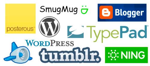 crear pagina web facil