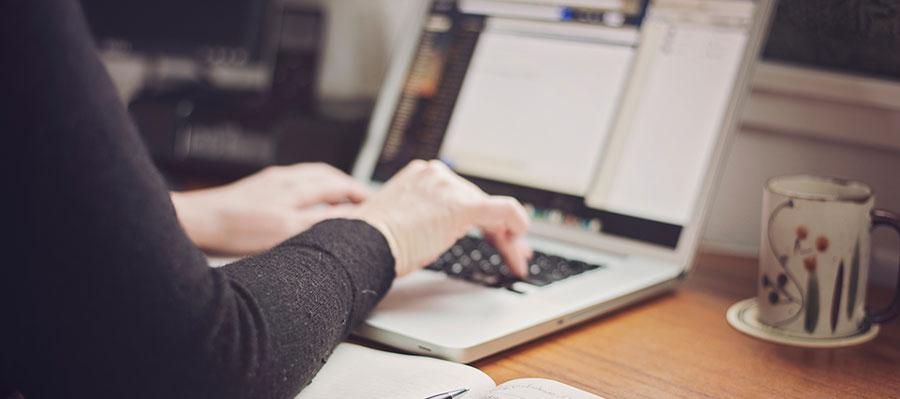 una formula para escribir un post en 60 minutos en 8 pasos