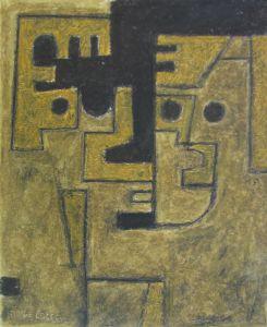Cautivo - Jorge Cocco
