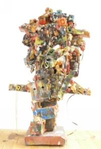 Subart Skulptur