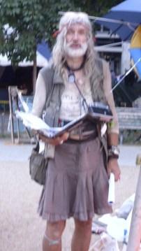 Robinson Cruso aus Kreuzberg