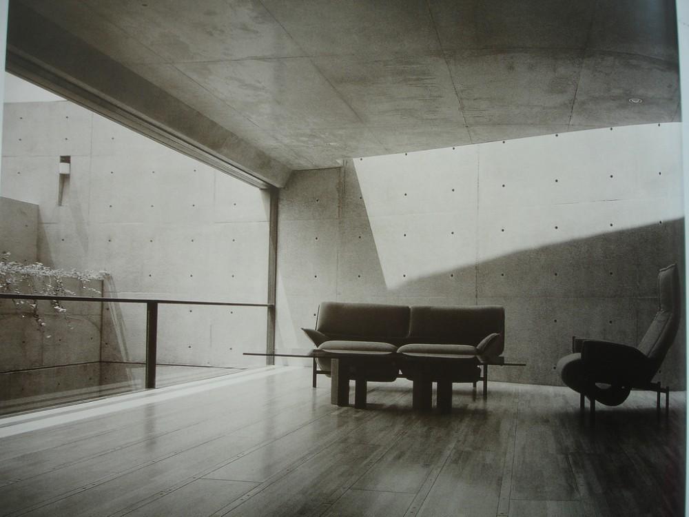 Clsicos de Arquitectura Casa Koshino  Tadao Ando  Jorge Cuaresma