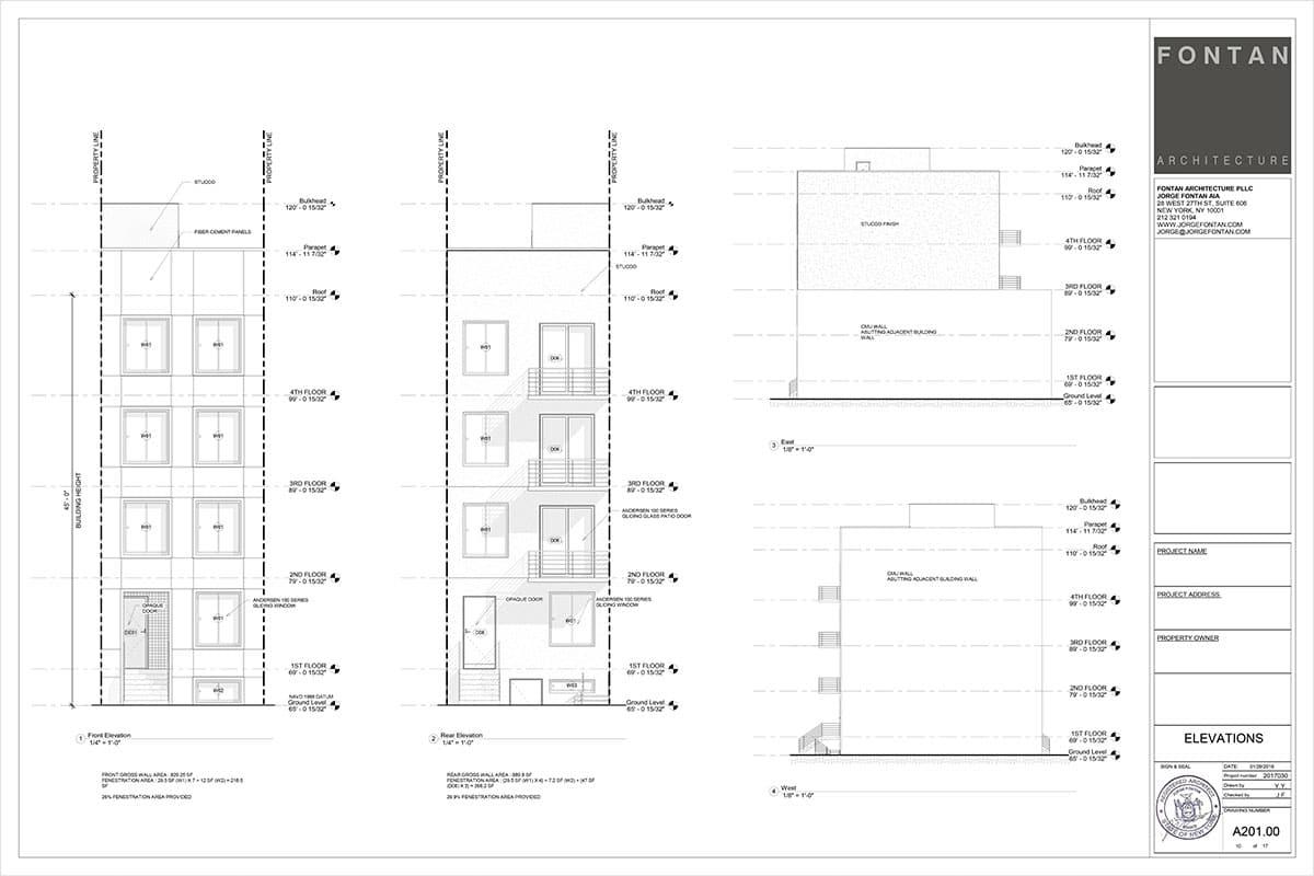 Hiring An Architect Fontan Architecture