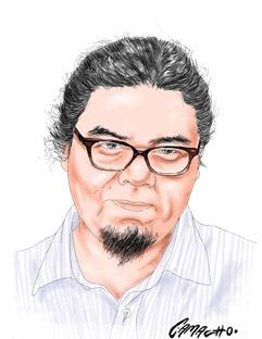 Antonio Ramos Revillas