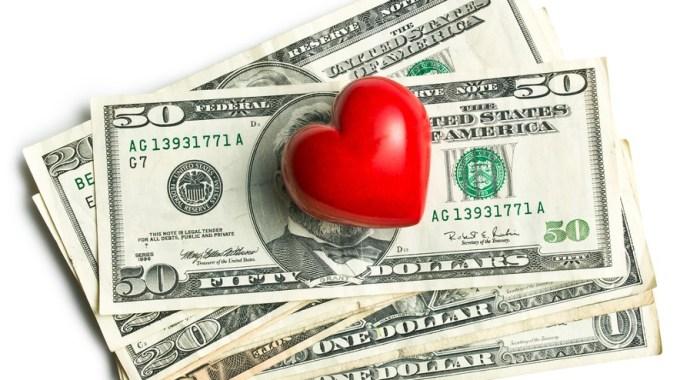 El Amor, El Dinero Y Tú