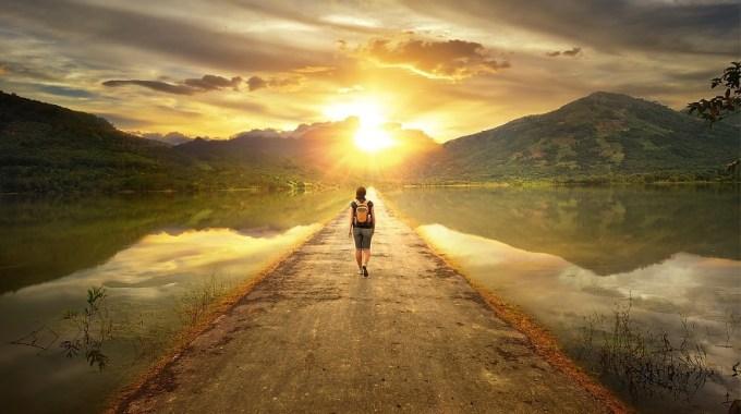 El Viaje Que Mereces Completar - JorgeMelendez.com