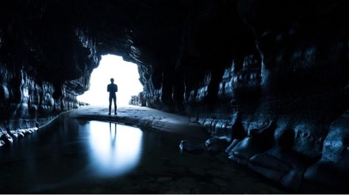 El Cavernícola Que Vive En Ti - JorgeMelendez.com.mx
