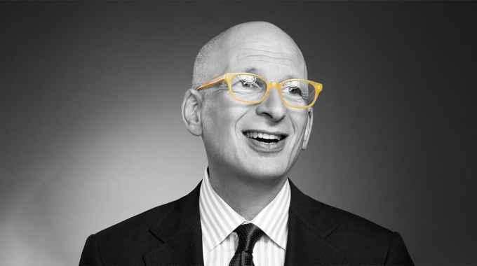 Seth Godin: Es Tu Turno