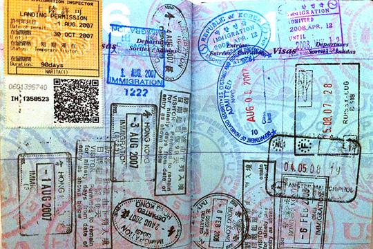 El Pasaporte De Tus Sueños