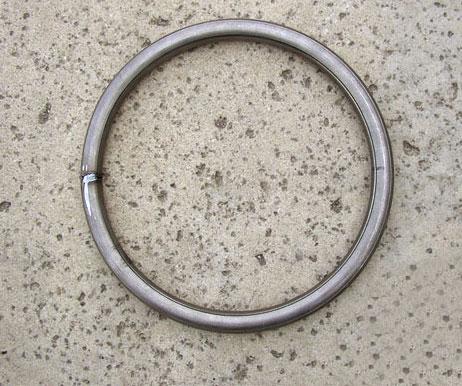 JORGENSON Rolling  We specialize in Rolling Custom Rings