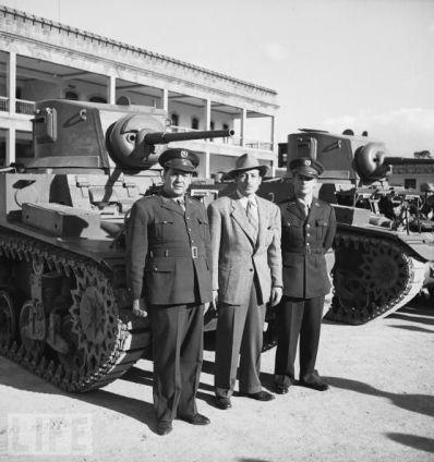 juntarevolucionaria - La Revolución del 20 de Octubre de 1944