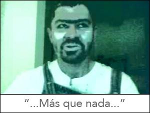 Más que nada Jorge Santana