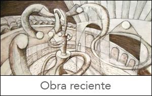 Jorge Santana Obra reciente
