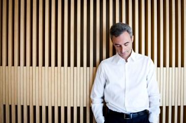 Jorge Segado ©Guadalupe de la Vallina