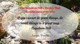 The Napoleon Hill's Quotes That Revolutionised My Life (7)