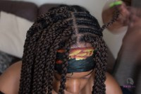 Crochet Braids Pattern for Different Crochet Hairstyles ...