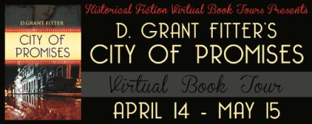 City of Promises Virtual Tour by Historical Fiction Virtual Tours