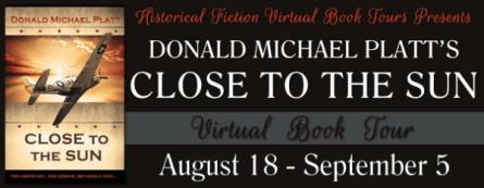 Close to the Sun Virtual Tour with HFVBTs