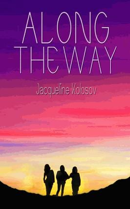 "Book Review | ""Along the Way"" by Jacqueline Kolosov"