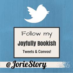 Joyful Tweeter badge created by Jorie in Canva
