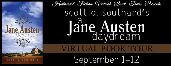 A Jane Austen Daydream Virtual Tour via HFVBT