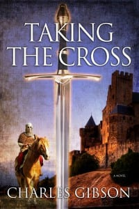 Taking the Cross by Charles Gibson