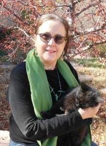 Susan McDuffie