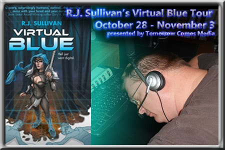 Virtual Blue Tour - RJ Sullivan TCM