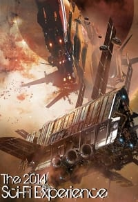 "(""Strength and Honor"" by Stephan Martiniere, used with the artist's permission)"