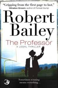 The Professor by Robert Bailey