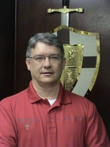 Mitchell S. Karnes