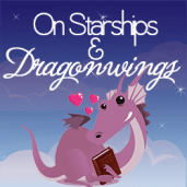 On Starships & Dragonwings blog