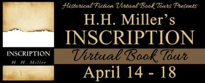 Inscription Book Tour via HFVBT