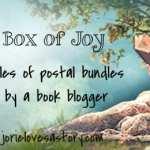 Jorie's Box of Joy | A Feature of Jorie Loves A Story