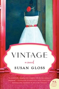 +Blog Book Tour+ Vintage by Susan Gloss