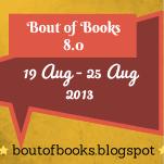 Bout of Books Readathon