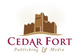 Cedar Fort Publishing & Media