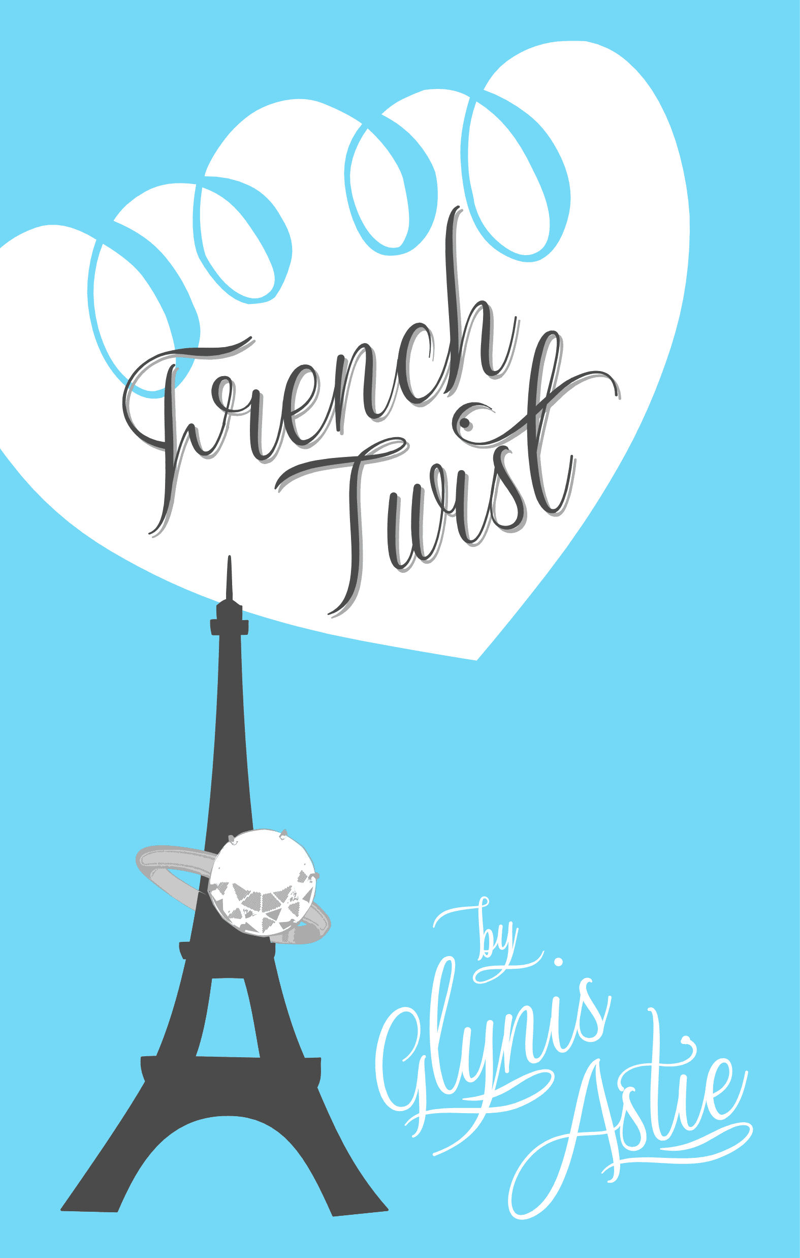 French Twist by Glynis Astie