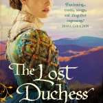 The Lost Duchess by Jenny Barden