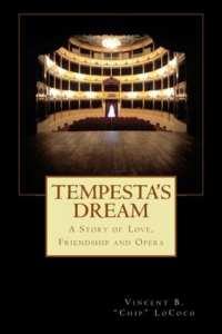Tempesta's Dream by Vincent B. LoCoco
