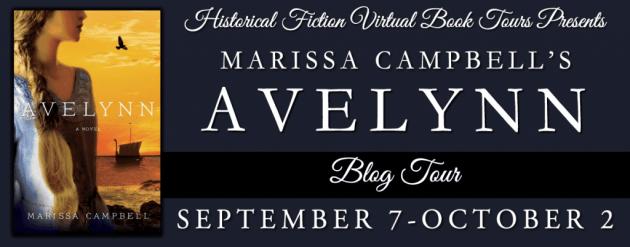 Avelynn Blog Tour via HFVBTs