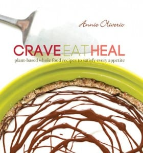 Crave Eat Heal by Annie Oliverio