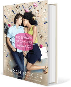 "Blog Book Tour | ""The Summer of Chasing Mermaids"" by Sarah Ockler"