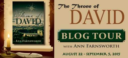 The Throne of God Blog Tour via Cedar Fort Publishing & Media