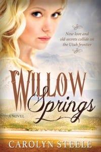 Willow Springs by Carolyn Steele