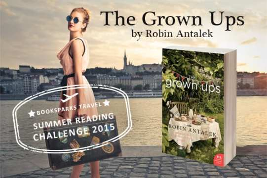The Grown-Ups Blog Tour by BookSparks #SRC2015