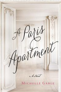 +Blog Book Tour+ A Paris Apartment by Michelle Gable : A #histfic narrative wrapped up in the mystery of art & antiques