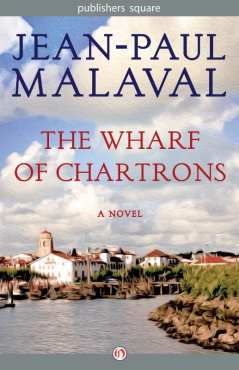 The Wharf of Chartrons by Jean-Paul Malaval