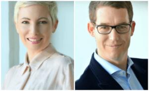 Caroline Vermalle & Ryan von Ruben