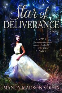 +Blog Book Tour+ Star of Deliverance by Mandy Madson Voisin